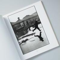 Henri Cartier-Bresson a propos de paris / Henri Cartier-Bresson(アンリ・カルティエ=ブレッソン)