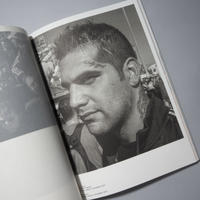 FOREIGNER / Daniel Castro Garcia and Thomas Saxby (ダニエル・カストロ・ガルシア とトマス・サクスビー)