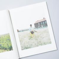 Ein Magazin über Orte No.8 / Mark Borthwick (マーク・ボスウィック)、Ryan Mcginley (ライアン・マッギンレー)、ほか