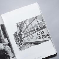 CHANGING NEW YORK / BERENICE ABBOTT(ベレニス・アボット)