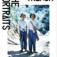 [新刊] TRANSIT THE PORTRAITS