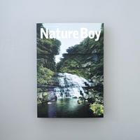 [新刊] NatureBoy(ネイチャーボーイ)創刊1号 特集:西表島
