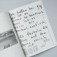 Selective Memory Series / Helmut Lang(ヘルムート・ラング)