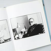 Tete a Tete Portraits / Henri Cartier-Bresson (アンリ・カルティエ=ブレッソン)