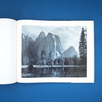 Yosemite and The range of Light / Ansel Adams(アンセル・アダムス)