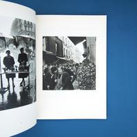 巴里を愛した異邦人 イジス写真展 / IZIS Photographies 1944-1980