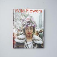 [新刊/NEW] Wild Flowers / Joel Meyerowitz (ジョエル・マイロウィッツ)