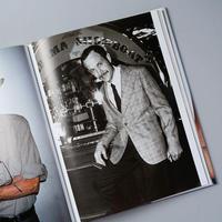 TERRY WORLD / Terry Richardson(テリー・リチャードソン)