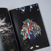 羽化する夜の啼き声 / 小林紀晴(Kisei Kobayashi)