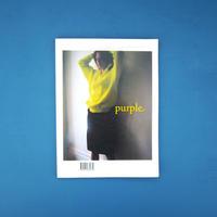 Purple number 13 Fall 2002 / Wolfgang Tillmans,鈴木親,ホンマタカシ