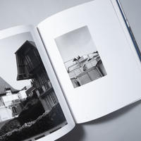 LE HAVRE NOIR & BLANC / Bernard Plossu(ベルナール・プロス)