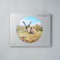 惑星 PLANET / 山内悠 ( Yu Yamauchi)