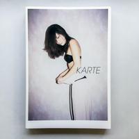 KARTE 竹下玲奈 / Chikashi Kasai