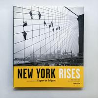 NEW YORK RISES / Eugene de Saikignac(ユージン・デ・サリニャック)