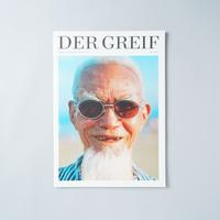DER GREIF Ausgabe 5 Dezember 2011