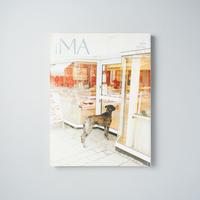 IMA 2014 Spring Vol.7 イメージの中の動物たち