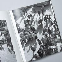 PARIS LES HALLES / Robert Doisneau(ロベール・ドアノー)