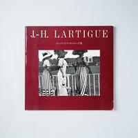 J-H. LARTIGUE / ジャック・アンリ・ラルティーグ (Jacques-Henri Laritgue)