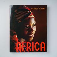 AFRICA / Olivier Follmi (オリビエー・フォルミ)