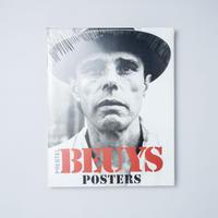 [未開封] BEUYS POSTERS  / Joseph Beuys(ヨーゼフ・ボイス)