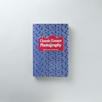 classic essays photography / Alan Trachtenberg