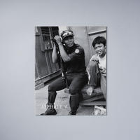 ASPHALT Ⅵ 6号 /  長谷川明 (Akira Hasegawa)、藤原敦 (Atsushi Fujiwara)、梁丞佑 (Yang Seungwoo)、ほか