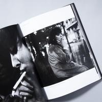 LOVE ON THE LEFT BANK / Ed van der Elsken (エド・ヴァン・デア・エルスケン)