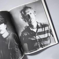 108 PORTRAITS / Gus Van Sant (ガス・ヴァン・サント)