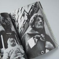 何かへの旅1971-1974 / 森山大道(Daido Moriyama)