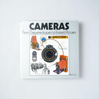 CAMERAS From Daguerreotypes to lnstant Pictures / Brian Coe (ブライアン・コー)