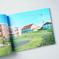 Hyper Ballad: Icelandic Suburban Landscapes / ホンマタカシ (Homma Takashi)