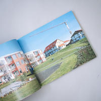 Hyper Ballad Icelandic suburban / ホンマタカシ(Takashi Homma)
