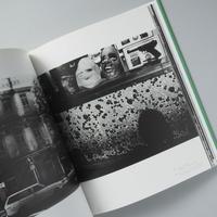 新装版 サン・ルゥへの手紙 / 森山大道(Daido Moriyama)