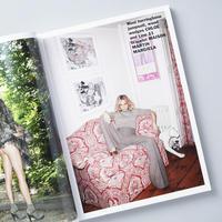 PURPLE FASHION MAGAZINE Issue14 別冊付録付 / 森山大道 (Daido Moriyama)、Jack Pierson (ジャック・ピアソン) 、他