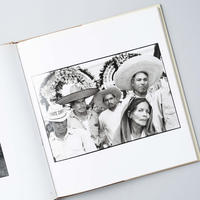 Mexikanisches Tagebuch 1934-1964 / Henri Cartie-Bresson(アンリ・カルティエ=ブレッソン)