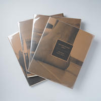 SUBSCRIPTION SERIES #4 / Raymond Meeks Wolfgang Tillmans,etc