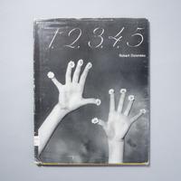 1,2,3,4,5 / Robert Doisneau(ロベール・ドアノー)