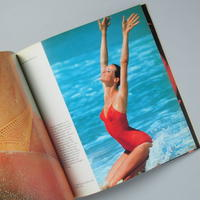 Swimwear in VOGUE since 1910  / Christina Probert