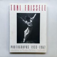 TONI FRISSELL PHOTOGRAPHS  1933-1967 / Toni Frissell(トニー・フリッセル)