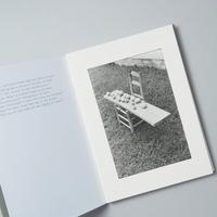 Iris Garden /  文:John Cage(ジョン・ケージ)、写真: William Gedney(ウィリアム・ゲドニー)、編集:Alec Soth(アレック・ソス)