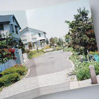 TOKYO SUBURBIA / ホンマタカシ(Homma Takashi)