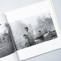 INDIA / 鬼海弘雄(Hiroh Kikai)