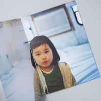 Tokyo and my Daughter / ホンマタカシ(Takashi Homma)