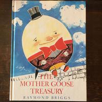 『The Mother Goose Treasury』 Raymond Briggs