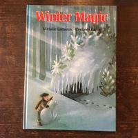 『Winter Magic』 Lemieux / Hasler