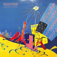 ローリング・ストーンズ / スティルライフ アメリカンコンサート81(LPレコード)