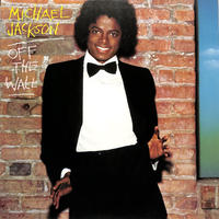 マイケル・ジャクソン MichaelJackson / オフ・ザ・ウォール