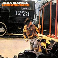 ジョン・メイオール / ルッキングバック(LPレコード)