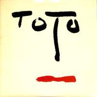TOTO / Turn Back(US COLUMBIAオリジナル,STERLING刻印入,ポスター付)(LPレコード)