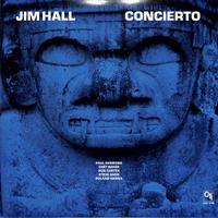 ジム・ホール / アランフェス協奏曲(LPレコード)